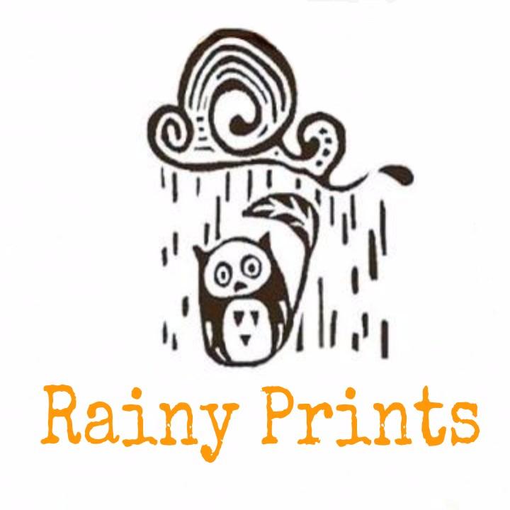 Rainy Prints