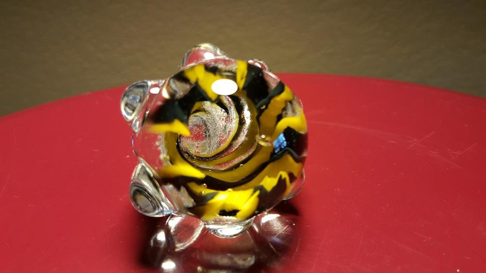 MPX Glass