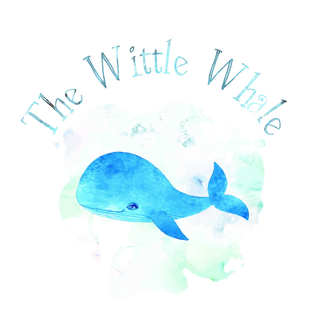 The Wittle Whale
