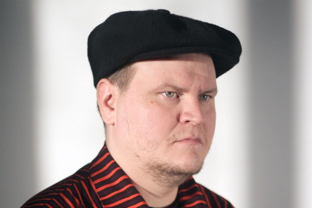 Mikko Tarvainen Senior DevOps Engineer