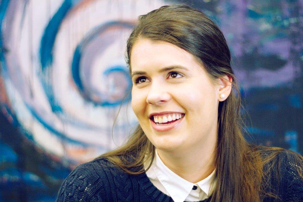 Daniela Mårtenson   Operations Specialist