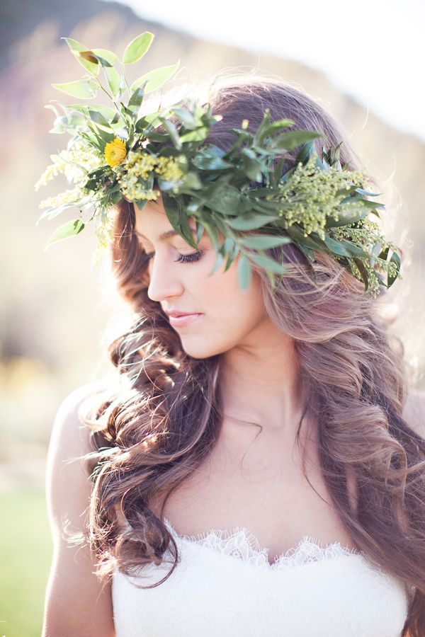 Eco-Flower-Crown