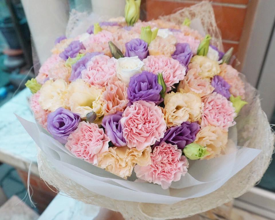 Alarose Music and Flower.jpg