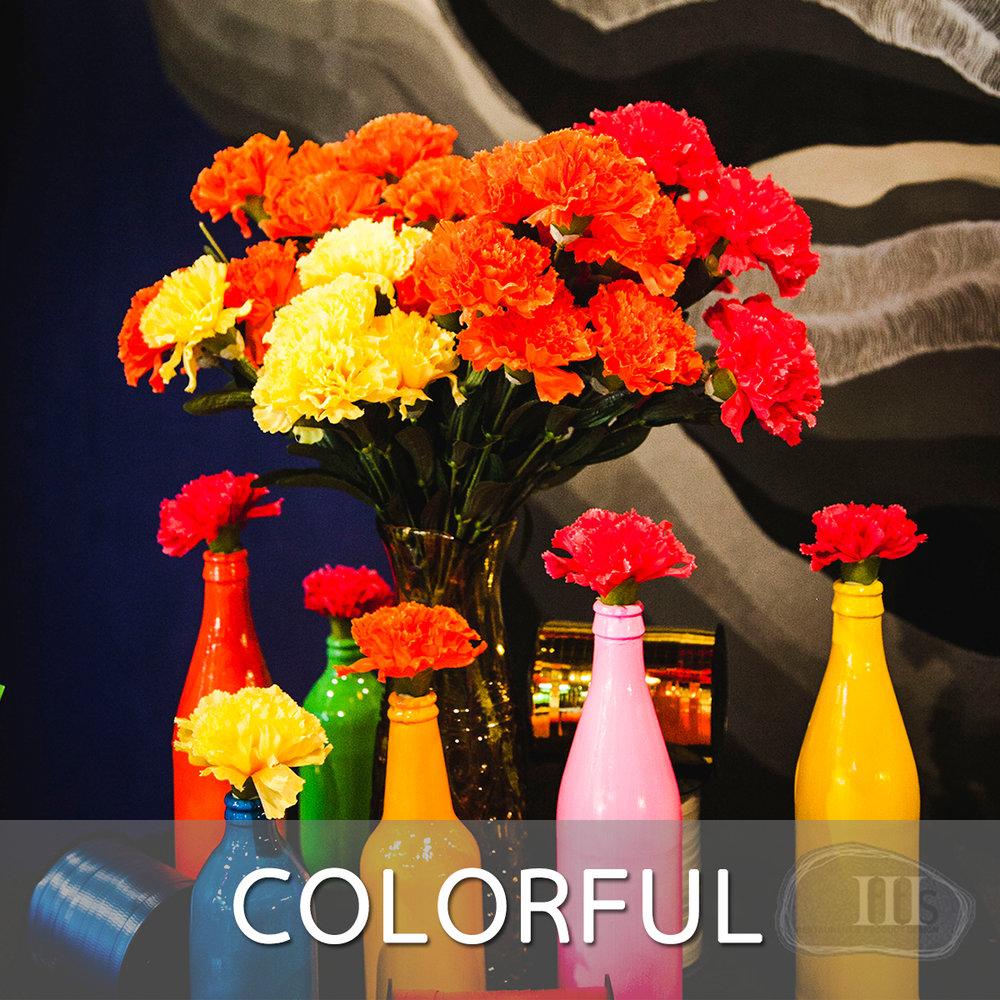 Colorful Theme