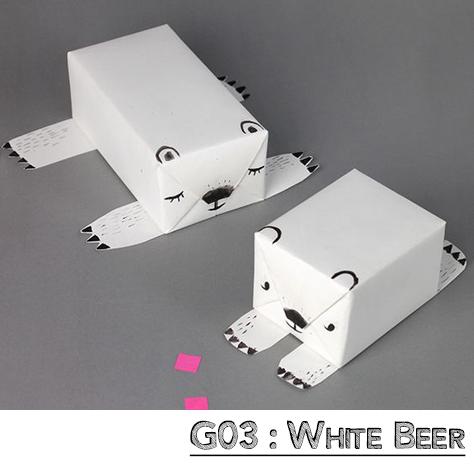 White Bear Wrap