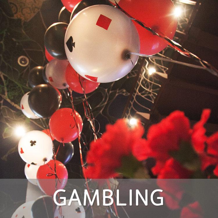 Gambling Theme