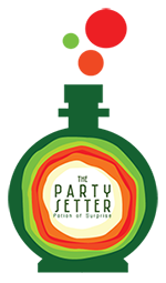 The Party Setter Logo