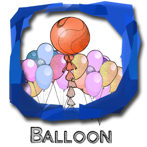 ps balloon
