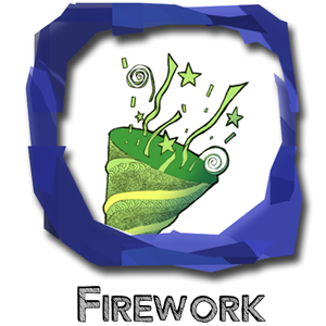 Copy of firework