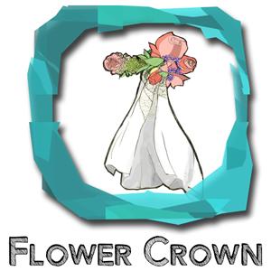 Copy of Flower crown