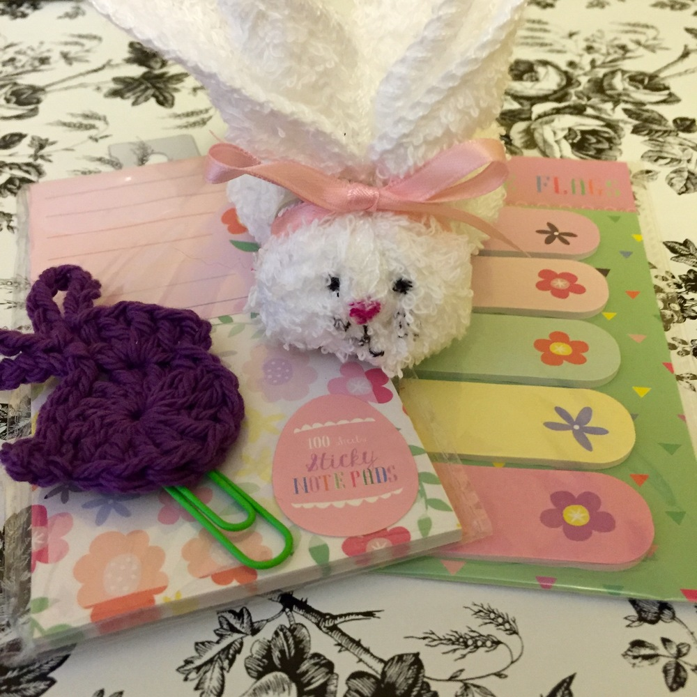 Easter-Themed Giveaway
