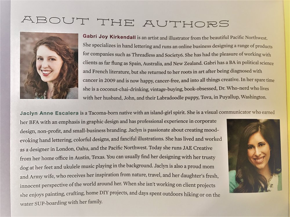 About the Authors!