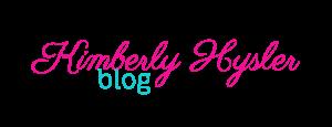 kimberly hysler blog
