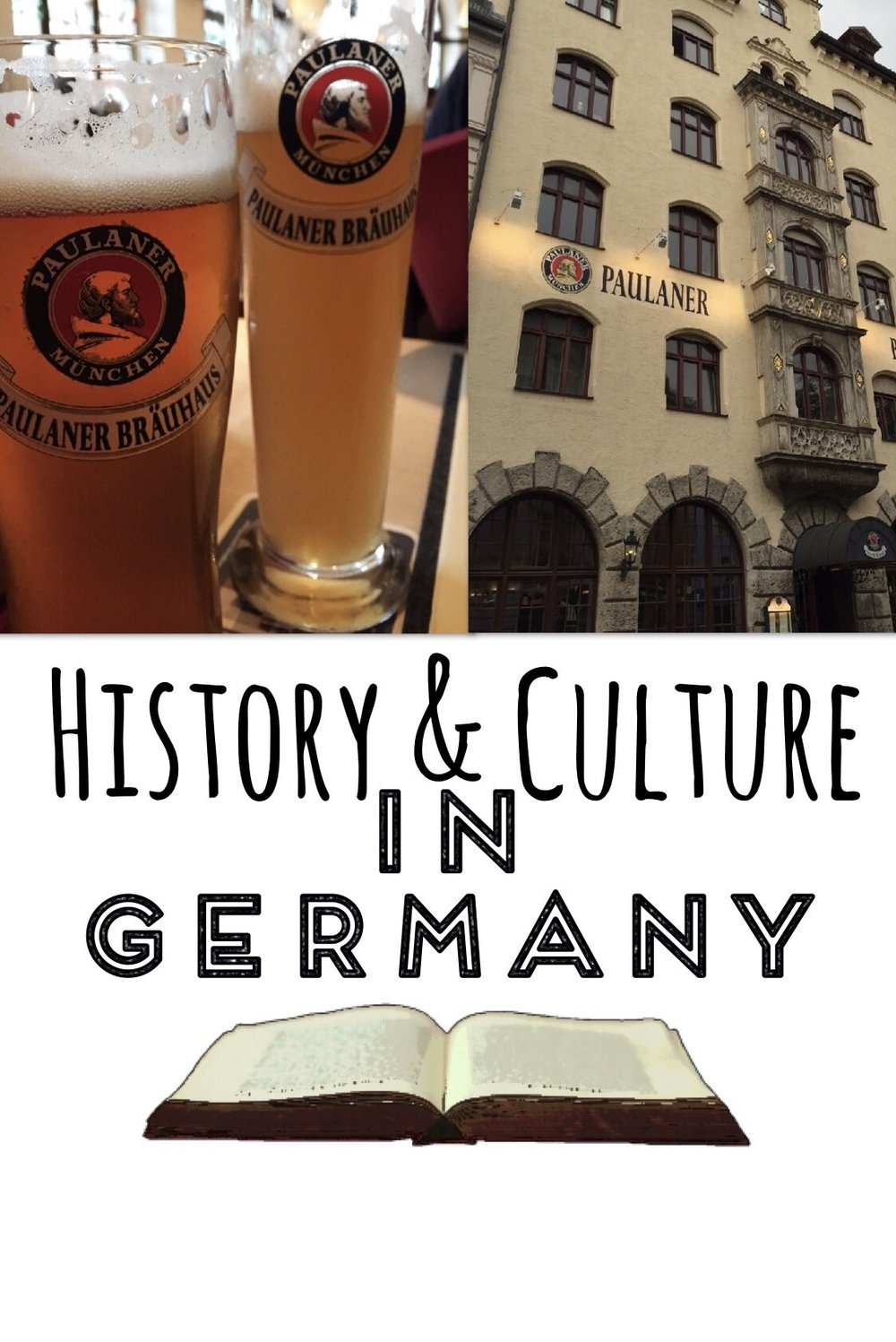 History and Culture Germany