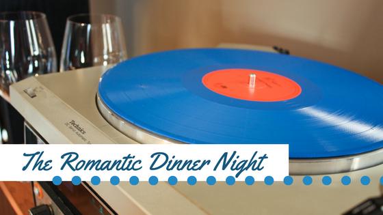 Romantic Dinner Night