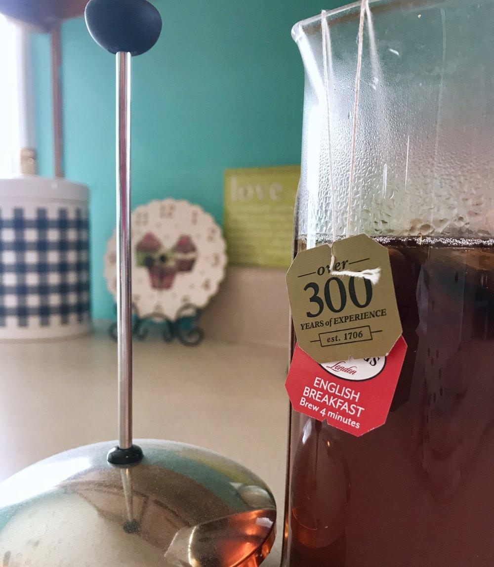DIY Bubble Tea: A Healthy Alternative