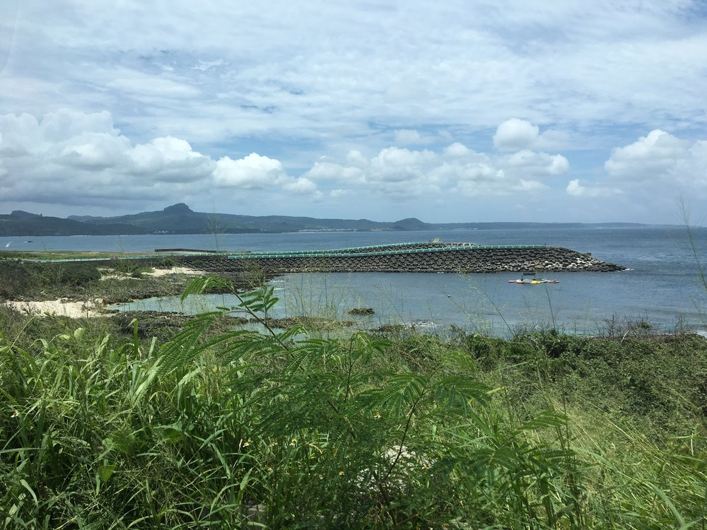 Kenting National Park Taiwan