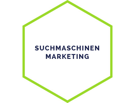 Suchmaschinenmarketing als Teil des Digital Marketing Mix