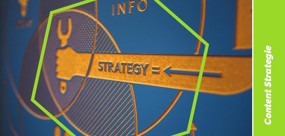 Content Strategie als wichtiger Bestandteil des Social Media Marketing