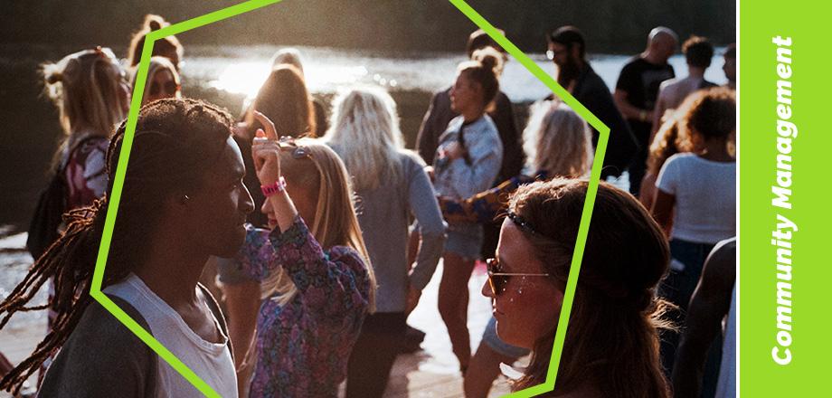 Community Management als wichtiger Bestandteil des Social Media Marketing