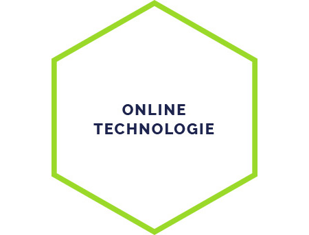 Online Technologie als Teil des Digital Marketing Mix