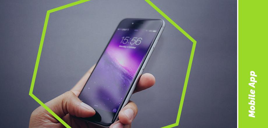 Mobile App als wichtiger Bestandteil der Online Technologie