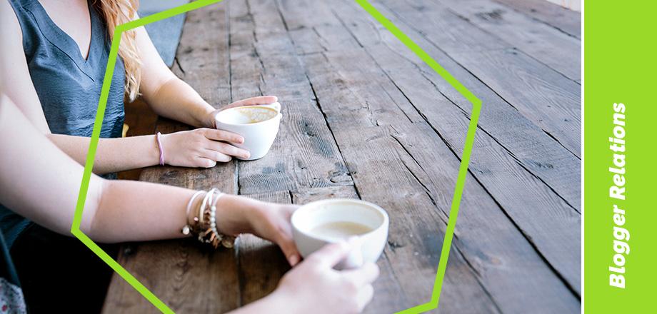 Blogger Relations als wichtiger Bestandteil des Blog Marketings