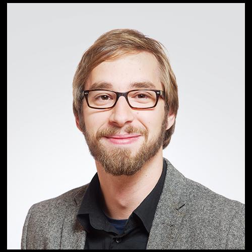 Mario Wentzel Digital Marketing Manager