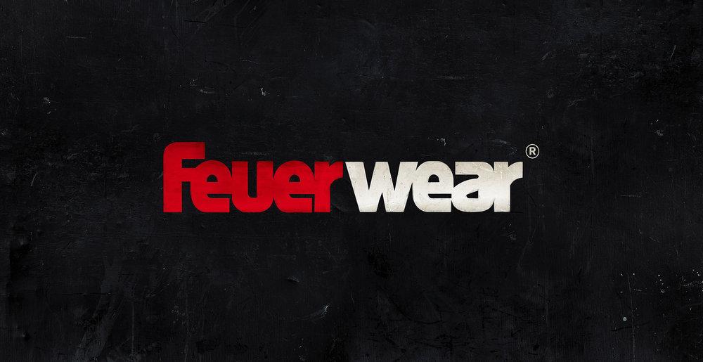 Feuerwear & rekordmarke