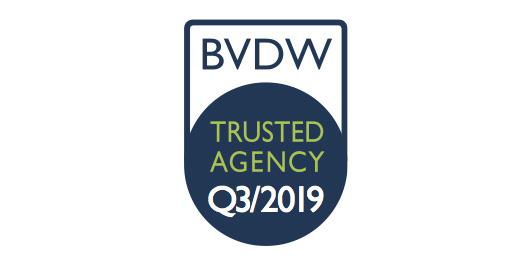 BVDW zertifiziert