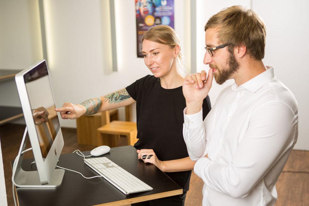 Mit dem Kampagnenplan strukturieren Sie Ihr digitales Marketing für 2018.