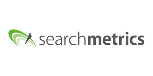 rekordmarke ist Partner von searchmetrics