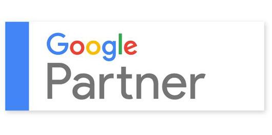 rekordmarke ist Google Partner