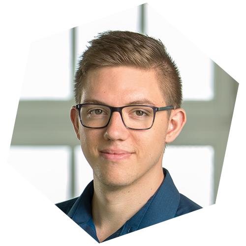 Kenneth Reiß   Junior Digital Marketing Manager