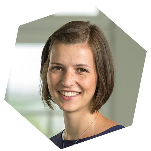 Diana Haufe    Digital Marketing Managerin