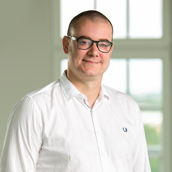 Sven Lehmann, Unit Director bei rekordmarke