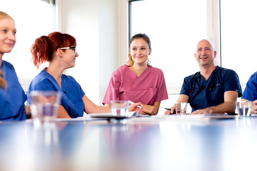 rekordmarke unterstützt MediClin beim Recruiting