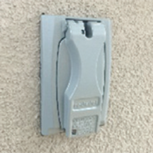 Electrical Outlet HWO-EEO