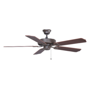 Bronze Fan Kit   (Includes routing for wire. Wire not included)