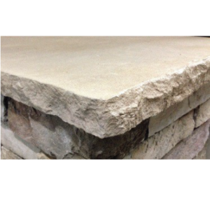 Chiseled Edged Concrete