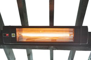 Infrared Heater -