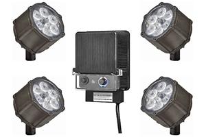 LED Up.Down Lighting -