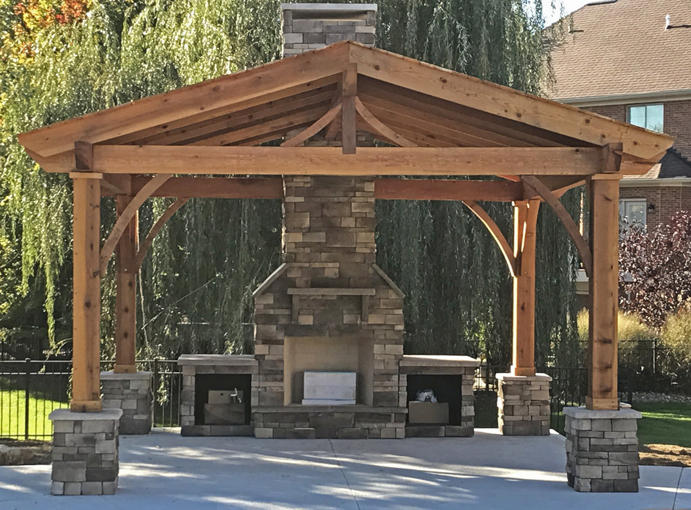 Pavilion w_fireplace_stonebases_print.jpg