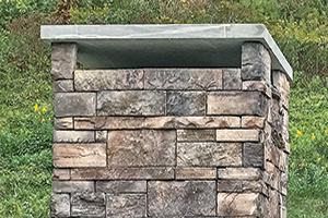 3' Chimney Extension -