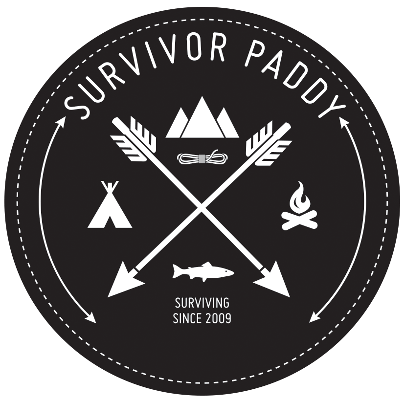Survivor Paddy