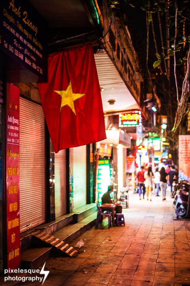 Vietnamese Views -