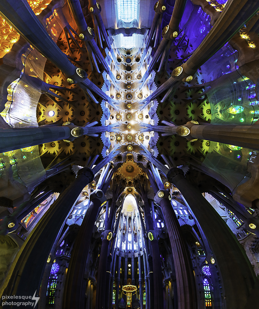 Spanish Cathedrals -