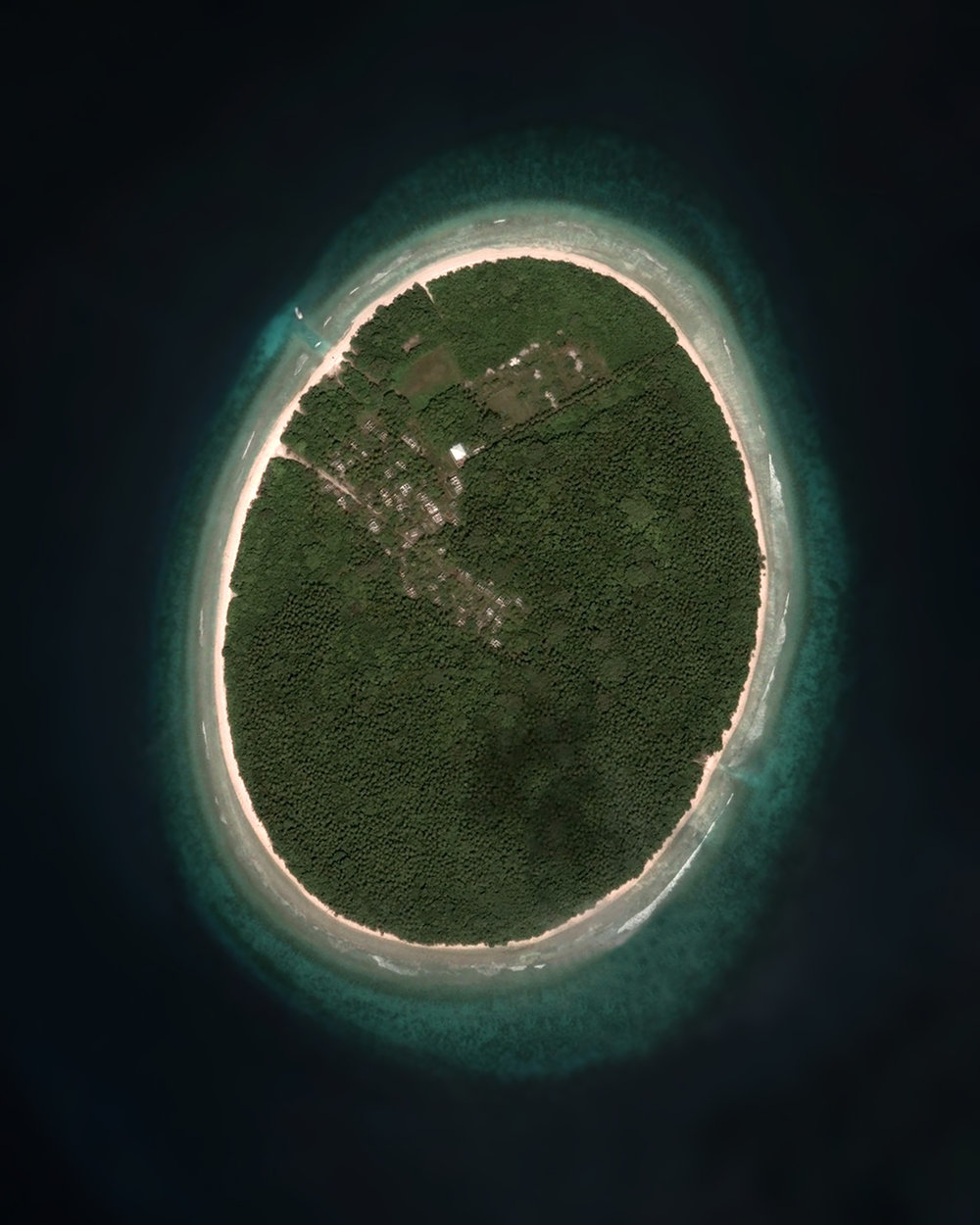 Typologies I (Islands): Kunburudhoo, Maldives