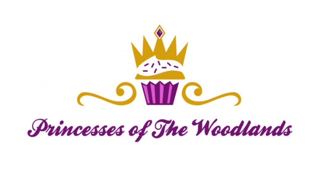 Princesses of The Woodlands