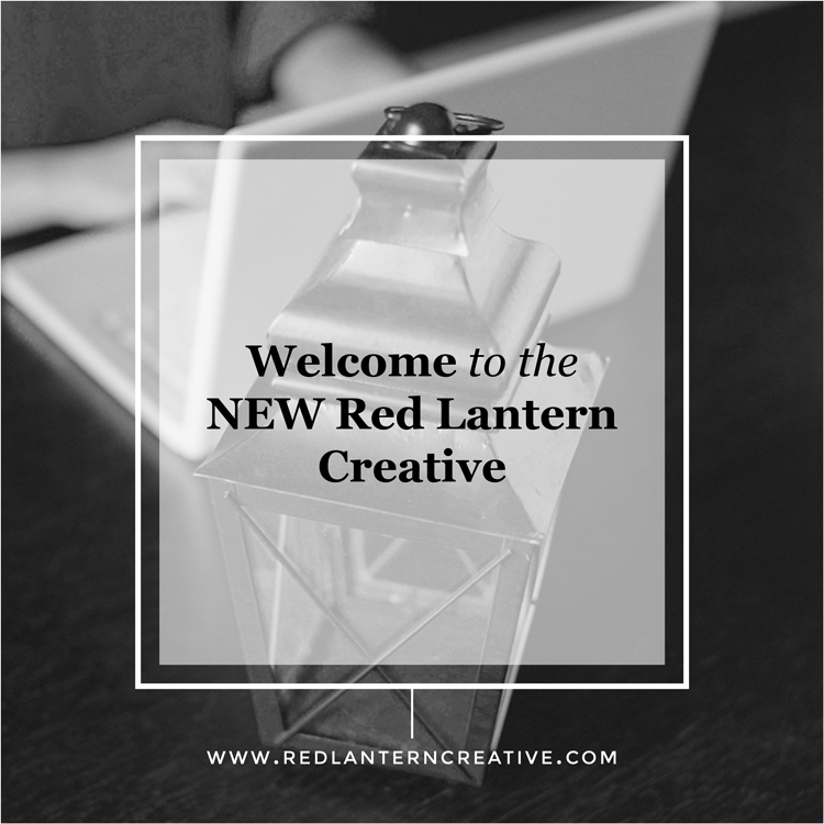 New Red Lantern Creative